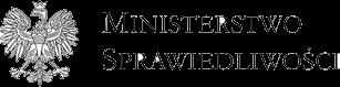 Ministerstwo sprawiedliwości logo