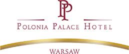 Polonia Palace Hotel Logo