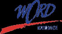 Word katowice logo