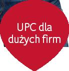 UPC dla dużych firm